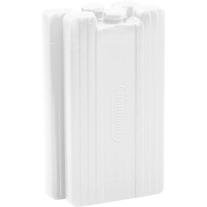 Bloc réfrigérant MobiCool Ice Pack 220 9600024991 (l x h x p) 35 x 165 x 88 mm 2 pc(s)