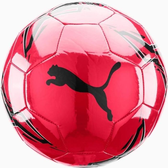 Ballon de foot PUMA 08306901 AC MILAN FAN BALL