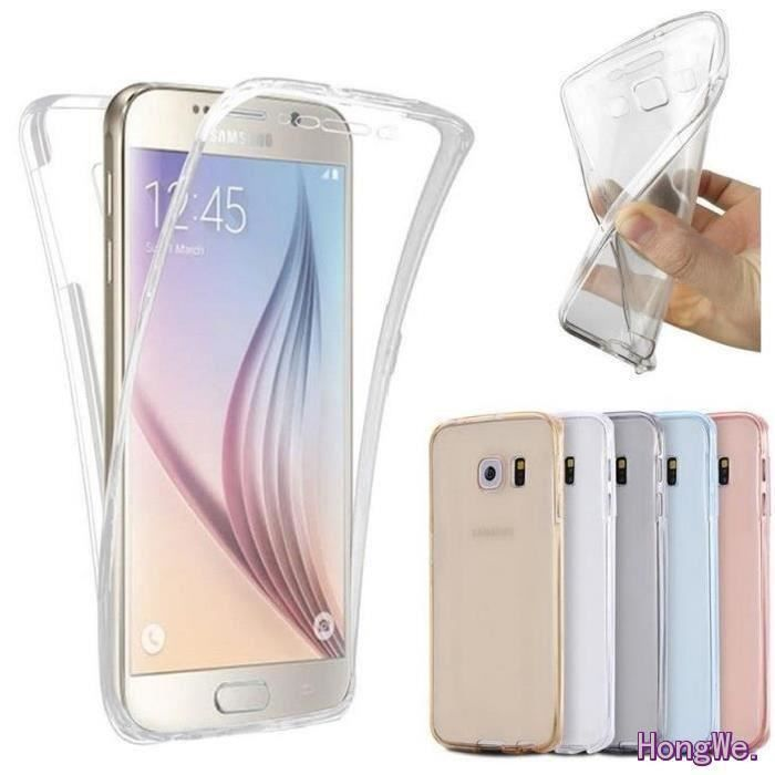coque incassable pour galaxy s6 edge plus
