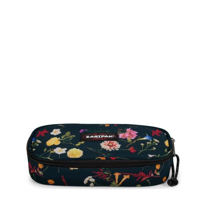 Trousse scolaire Eastpak Benchmark Black Plucked noir cNmKiS6