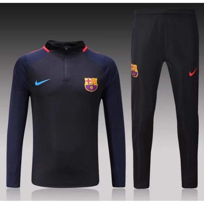 survetement FC Barcelona 2018