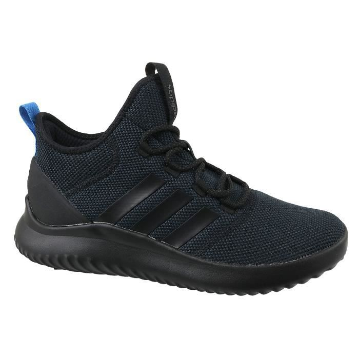 info for 78eba 95b32 BASKET Adidas Cloudfoam Ultimate B-Ball DA9655 Homme Bask