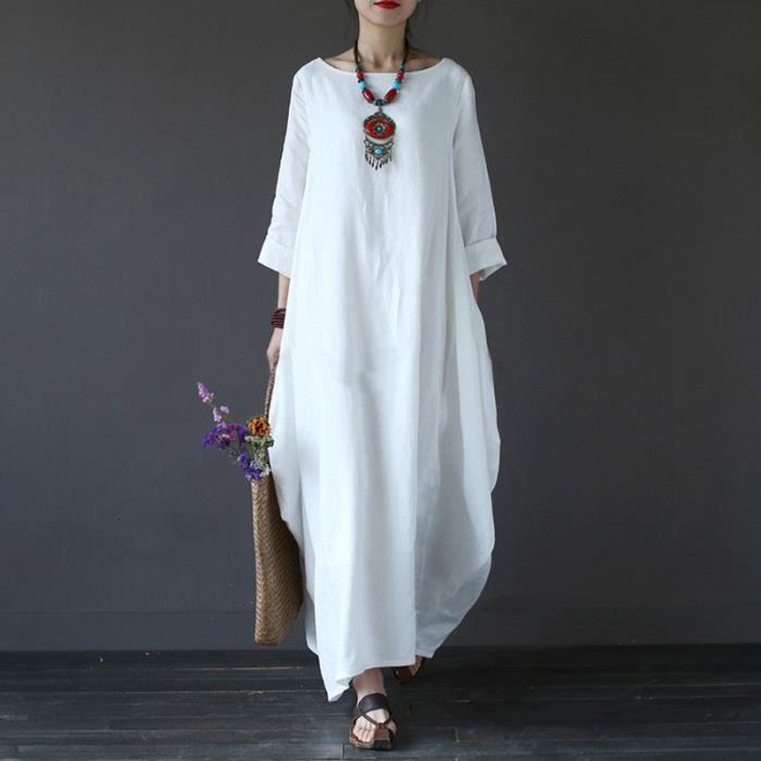 Robes Coton Et Lin 57 Remise Www Boretec Com Tr