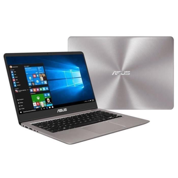 PC RECONDITIONNÉ Ordinateur Ultrabook - ASUS ZenBook UX410UA-GV266T