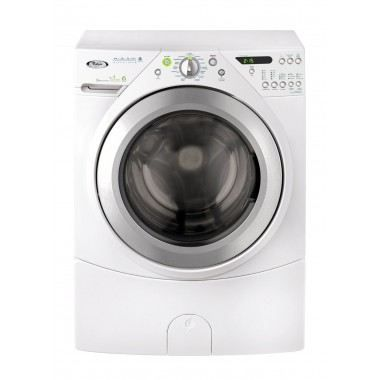 lave linge hublot 11 kg whirlpool awm1010wh achat vente lave linge les soldes sur. Black Bedroom Furniture Sets. Home Design Ideas