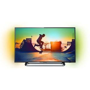 "49PUS6262 TV LED 4K Ambilight 124 cm (49"") - Smart TV - 3 x HDMI - Classe énergétique A+"