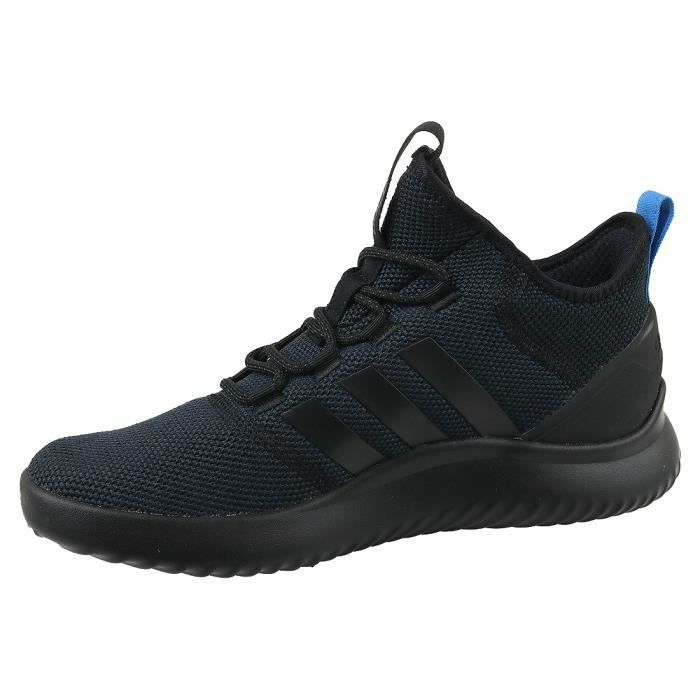 Adidas Homme Cloudfoam Noir Ultimate B Baskets DA9655 Ball BpB8qxrw