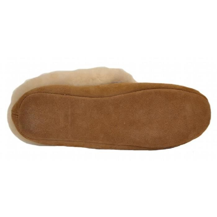 Sophie Suede Sole X35FD Taille-40