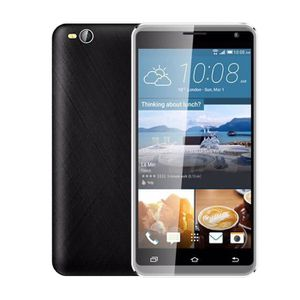 SMARTPHONE Unlocked 5.5 pouces mobile intelligent 4Core AT &