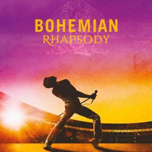 CD VARIÉTÉ INTERNAT Bohemian Rhapsody CD Smile Queen
