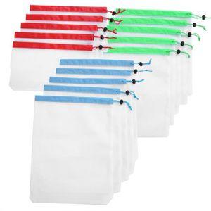 Facile /à Nettoyer Non Toxique et /étanche. sans BPA Lot de 4 Sacs r/éutilisables en Silicone de qualit/é Alimentaire de la Gamme Essentials
