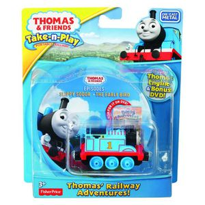 THOMAS AND FRIENDS TRACKMASTER DYNAMITE DELIVERY Pack D/'accessoires-Neuf