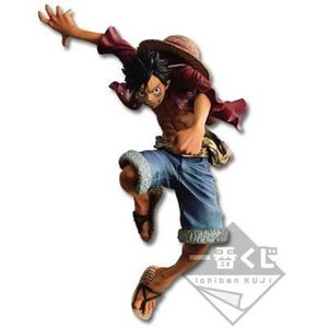 FIGURINE - PERSONNAGE Figurine ICHIBANKUJI ONE PIECE TRACKS OF SAILING M