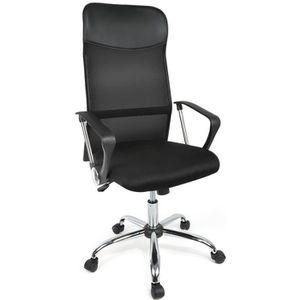CHAISE DE BUREAU Chaise de bureau - Ergonomique Mesh Ajustable prés