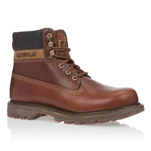 BOTTINE CATERPILLAR Bottines Colorado Chaussures Homme Mar