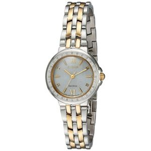 MONTRE Citizen Eco-drive Watch With Diamond Accents OS9VJ
