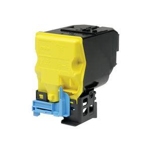 CARTOUCHE IMPRIMANTE EPSON Pack de 1 Toner AL-C300 - Jaune - Standard