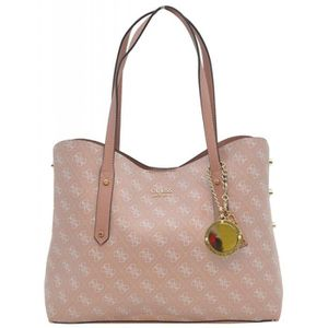 SAC SHOPPING Sac shopping Guess SG743723-pink 35  x 25 x 10 Ros