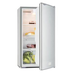 RÉFRIGÉRATEUR CLASSIQUE Klarstein Beerkeeper Réfrigérateur 92l Classe d'ef