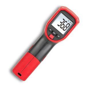 Folewr-8 B/éb/é Thermom/ètre 1s Mesure,Gamme 32-43/°C Adulte Enfant LED Num/érique Infrarouge Thermom/ètre pour B/éb/é