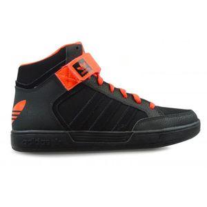 Adidas originals varial mid junior Noir Achat Vente