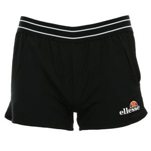 BASKET MULTISPORT Ellesse Wn's Short Black