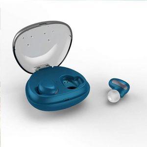 CASQUE - ÉCOUTEURS OKCSC i8s Bluetooth V 4.2 vraiment sans fil écoute