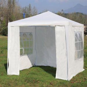 TONNELLE - BARNUM Pavillon abri pour barbecue bbq jardin gazebo tonn