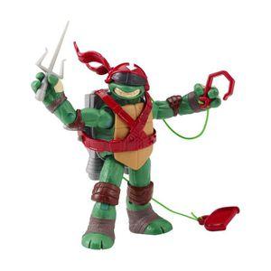 MEGA BLOCKS nº 01//Teenage Mutant Ninja Turtles série 1//personnage Donatello