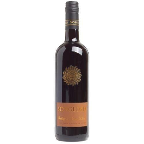 Songloed Pinotage/ Cabernet Sauvignon - Afrique Du Sud