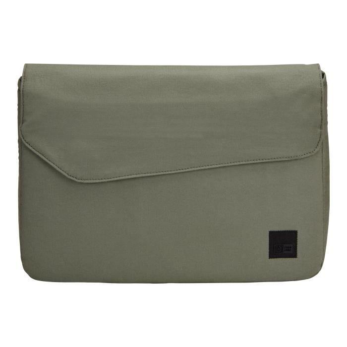 LoDo 11.6- Laptop Sleeve Housse d'ordinateur portable 11.6- vert pétrole