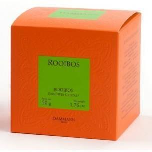 Oriental - Rooibos parfumé sachets