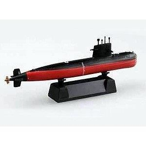 EASY MODEL SUBS 1:700 - THE PLA NAVY TYPE 039G …