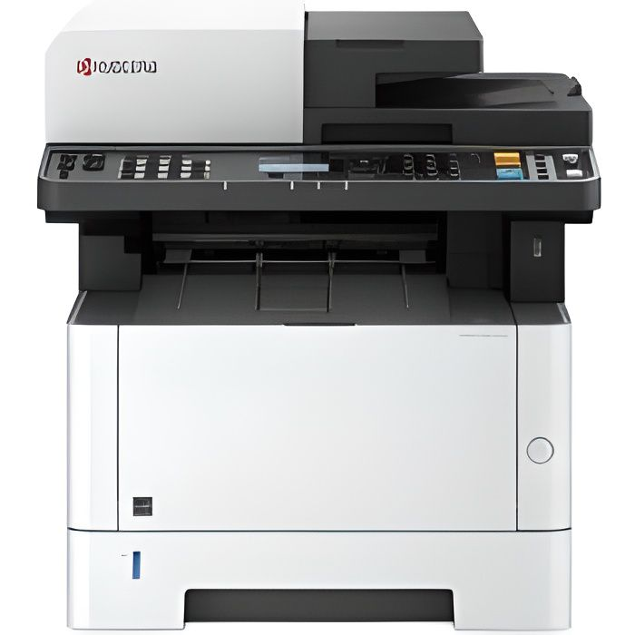 Kyocera Ecosys M2135dn Imprimante Multifonction 3 en 1 Laser Monochrome A4