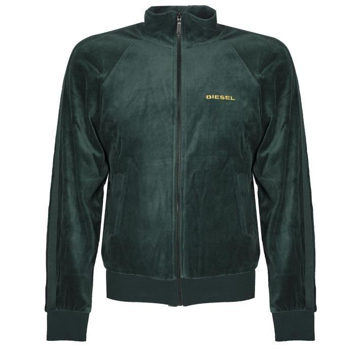 10070401- Diesel - 00S1E0-0PAWH - Umlt-Max-Cz Sweat-Shirt - Homme - Regular Fit