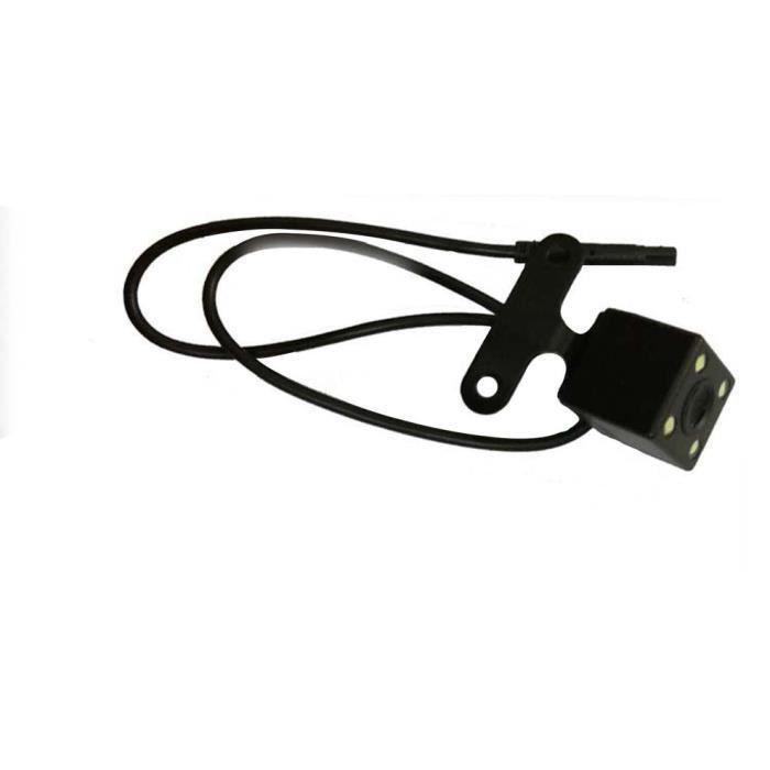 Caméra de recul grand angle étanche pour véhicule de recul