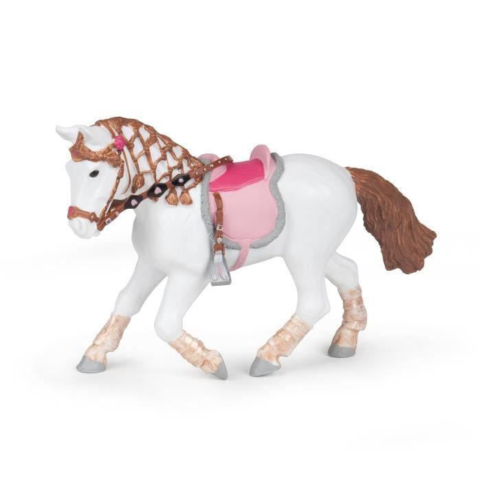 PAPO Figurine Poney de promenade