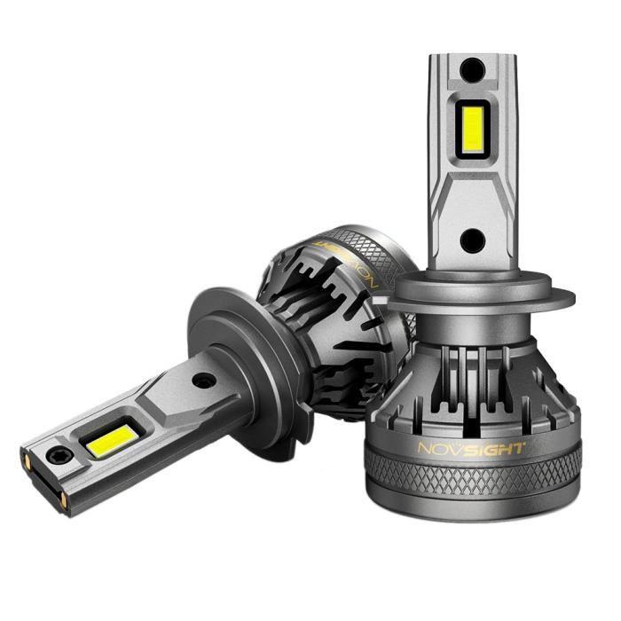 NOVSIGHT H7 Led Car Headlight Bulbs H4 H11 H8 H9 H1 H3 9004 9006