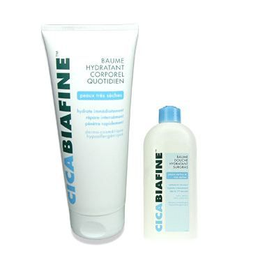 Baume hydratant corporel baume de douche 60 ml achat for Meuble corporel