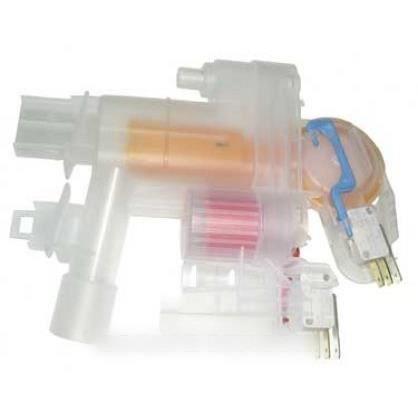 Pack de 2 Siemens 00167291 Lave-vaisselle Roulement
