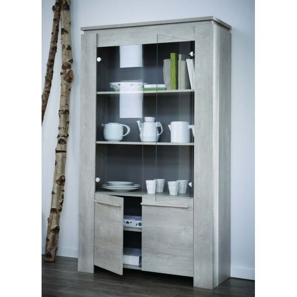 vitrine salle a manger achat vente vitrine salle a. Black Bedroom Furniture Sets. Home Design Ideas