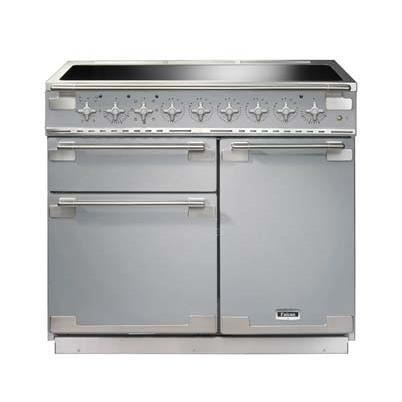 Piano de cuisson falcon elise 100 induction inox achat vente cuisini re - Piano cuisson induction ...