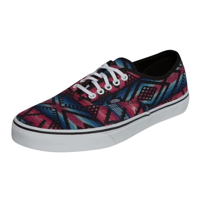 Vans Homme Chaussures / Baskets Authentic