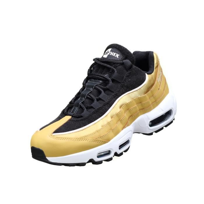 free shipping 82f3a 43359 Basket femme Nike Wmns Air Max 95 Lx Aa1103 - 7.
