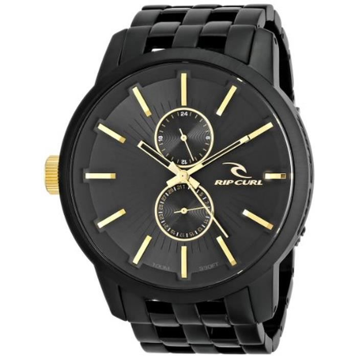 rip curl a2740 mid montre homme analogique br achat vente montre cdiscount. Black Bedroom Furniture Sets. Home Design Ideas