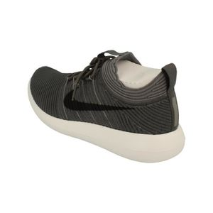 100% authentic fc053 79712 ... CHAUSSURES DE RUNNING Nike Roshe Two Flyknit V2 Homme Running Trainers  9 ...