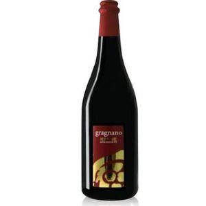 VIN ROUGE Vin Rouge Gragnano | Cave Iovine 75cl