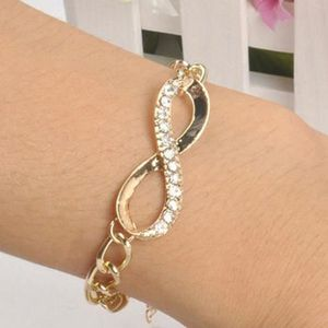 bracelet femme infini