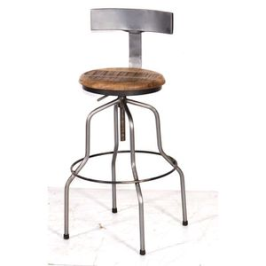 housse tabouret de bar achat vente pas cher. Black Bedroom Furniture Sets. Home Design Ideas