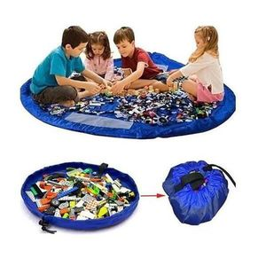 tapis de jeu lego